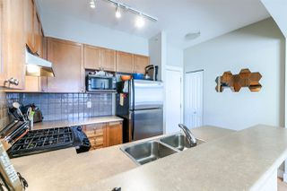 """Photo 3: 418 2280 WESBROOK Mall in Vancouver: University VW Condo for sale in """"Keats Hall"""" (Vancouver West)  : MLS®# R2131319"""