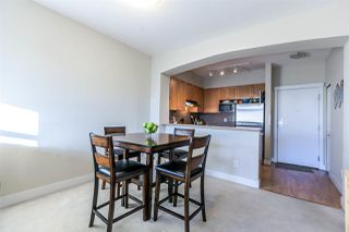 """Photo 7: 418 2280 WESBROOK Mall in Vancouver: University VW Condo for sale in """"Keats Hall"""" (Vancouver West)  : MLS®# R2131319"""