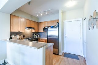 """Photo 2: 418 2280 WESBROOK Mall in Vancouver: University VW Condo for sale in """"Keats Hall"""" (Vancouver West)  : MLS®# R2131319"""