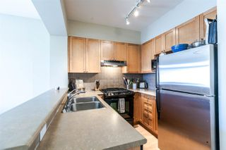 """Photo 4: 418 2280 WESBROOK Mall in Vancouver: University VW Condo for sale in """"Keats Hall"""" (Vancouver West)  : MLS®# R2131319"""