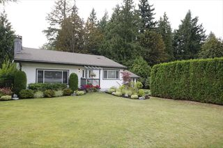 Photo 1: 40401 PERTH Drive in Squamish: Garibaldi Highlands House for sale : MLS®# R2131584