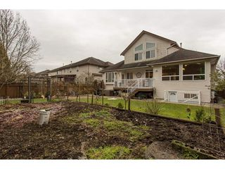 "Photo 19: 19659 JOYNER Place in Pitt Meadows: South Meadows House for sale in ""EMERALD MEADOWS"" : MLS®# R2134987"