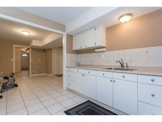 "Photo 16: 19659 JOYNER Place in Pitt Meadows: South Meadows House for sale in ""EMERALD MEADOWS"" : MLS®# R2134987"