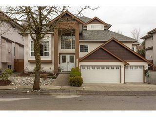 "Photo 1: 19659 JOYNER Place in Pitt Meadows: South Meadows House for sale in ""EMERALD MEADOWS"" : MLS®# R2134987"