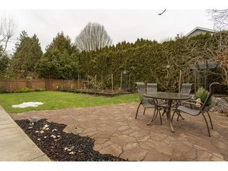 "Photo 20: 19659 JOYNER Place in Pitt Meadows: South Meadows House for sale in ""EMERALD MEADOWS"" : MLS®# R2134987"