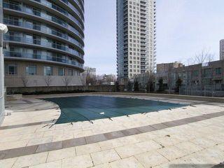 Photo 6: 2506 80 Absolute Avenue in Mississauga: City Centre Condo for sale : MLS®# W3703279