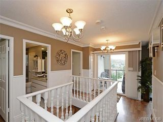 Photo 10: 1501 Cranbrook Pl in VICTORIA: SE Cedar Hill Single Family Detached for sale (Saanich East)  : MLS®# 751981