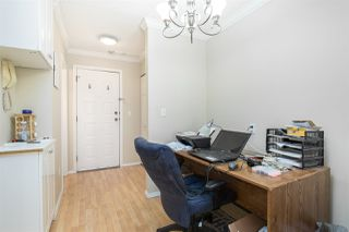 "Photo 10: 318 707 EIGHTH Street in New Westminster: Uptown NW Condo for sale in ""The Diplomat"" : MLS®# R2145933"