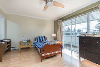 "Photo 6: 318 707 EIGHTH Street in New Westminster: Uptown NW Condo for sale in ""The Diplomat"" : MLS®# R2145933"