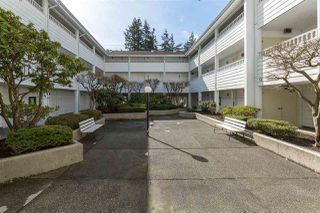 "Photo 3: 318 707 EIGHTH Street in New Westminster: Uptown NW Condo for sale in ""The Diplomat"" : MLS®# R2145933"