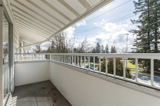 "Photo 13: 318 707 EIGHTH Street in New Westminster: Uptown NW Condo for sale in ""The Diplomat"" : MLS®# R2145933"