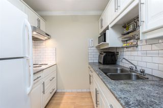 "Photo 11: 318 707 EIGHTH Street in New Westminster: Uptown NW Condo for sale in ""The Diplomat"" : MLS®# R2145933"
