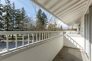 "Photo 14: 318 707 EIGHTH Street in New Westminster: Uptown NW Condo for sale in ""The Diplomat"" : MLS®# R2145933"