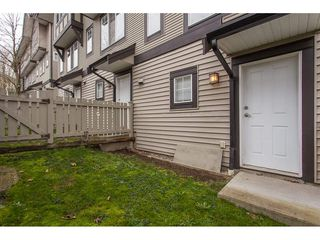 "Photo 19: 22 20176 68 Avenue in Langley: Willoughby Heights Townhouse for sale in ""STEEPLECHASE"" : MLS®# R2146576"
