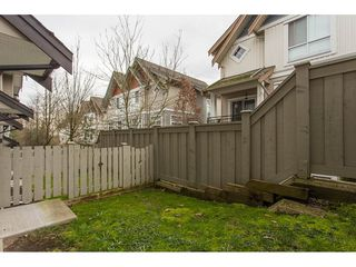 "Photo 20: 22 20176 68 Avenue in Langley: Willoughby Heights Townhouse for sale in ""STEEPLECHASE"" : MLS®# R2146576"