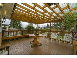 "Photo 2: 13729 111A Avenue in Surrey: Bolivar Heights House for sale in ""Bolivar Heights"" (North Surrey)  : MLS®# R2147628"