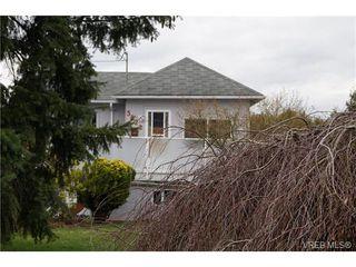 Photo 1: 3422 Bethune Avenue in VICTORIA: SE Quadra Single Family Detached for sale (Saanich East)  : MLS®# 375501