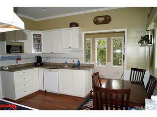 Photo 8: 3422 Bethune Avenue in VICTORIA: SE Quadra Single Family Detached for sale (Saanich East)  : MLS®# 375501