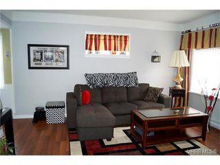 Photo 3: 3422 Bethune Avenue in VICTORIA: SE Quadra Single Family Detached for sale (Saanich East)  : MLS®# 375501