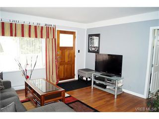 Photo 6: 3422 Bethune Avenue in VICTORIA: SE Quadra Single Family Detached for sale (Saanich East)  : MLS®# 375501