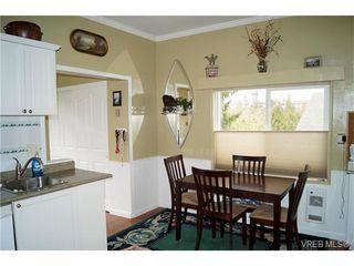 Photo 10: 3422 Bethune Avenue in VICTORIA: SE Quadra Single Family Detached for sale (Saanich East)  : MLS®# 375501