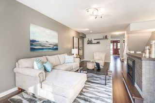 """Photo 1: 3 7533 HEATHER Street in Richmond: McLennan North Townhouse for sale in """"HEATHER GREENE"""" : MLS®# R2150144"""