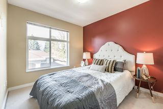 "Photo 16: 3 7533 HEATHER Street in Richmond: McLennan North Townhouse for sale in ""HEATHER GREENE"" : MLS®# R2150144"