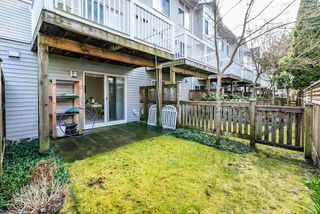 "Photo 10: 3 7533 HEATHER Street in Richmond: McLennan North Townhouse for sale in ""HEATHER GREENE"" : MLS®# R2150144"