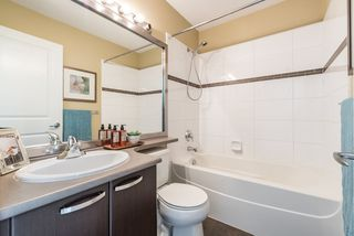 "Photo 17: 3 7533 HEATHER Street in Richmond: McLennan North Townhouse for sale in ""HEATHER GREENE"" : MLS®# R2150144"