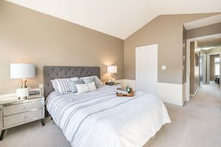 """Photo 12: 3 7533 HEATHER Street in Richmond: McLennan North Townhouse for sale in """"HEATHER GREENE"""" : MLS®# R2150144"""