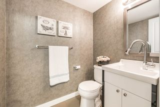 """Photo 5: 3 7533 HEATHER Street in Richmond: McLennan North Townhouse for sale in """"HEATHER GREENE"""" : MLS®# R2150144"""