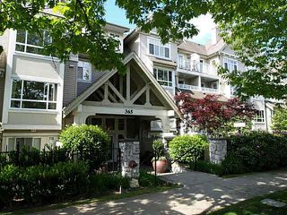 "Photo 1: 314 365 E 1ST Street in North Vancouver: Lower Lonsdale Condo for sale in ""Vista at Hammersly"" : MLS®# R2151657"