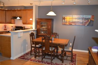 "Photo 3: 314 365 E 1ST Street in North Vancouver: Lower Lonsdale Condo for sale in ""Vista at Hammersly"" : MLS®# R2151657"