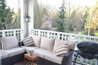 "Photo 7: 314 365 E 1ST Street in North Vancouver: Lower Lonsdale Condo for sale in ""Vista at Hammersly"" : MLS®# R2151657"