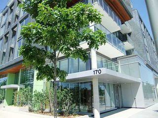 Photo 2: S606 455 E Front Street in Toronto: Waterfront Communities C8 Condo for lease (Toronto C08)  : MLS®# C3750477