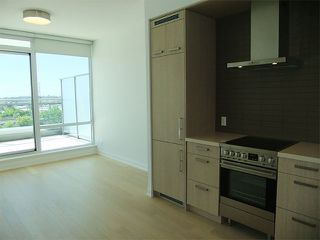 Photo 9: S606 455 E Front Street in Toronto: Waterfront Communities C8 Condo for lease (Toronto C08)  : MLS®# C3750477