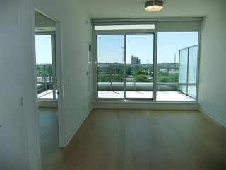 Photo 6: S606 455 E Front Street in Toronto: Waterfront Communities C8 Condo for lease (Toronto C08)  : MLS®# C3750477