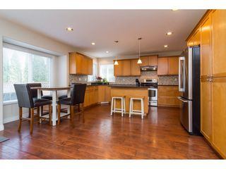 "Photo 6: 16757 61 Avenue in Surrey: Cloverdale BC House for sale in ""Clover Ridge Estates"" (Cloverdale)  : MLS®# R2151622"