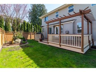 "Photo 19: 16757 61 Avenue in Surrey: Cloverdale BC House for sale in ""Clover Ridge Estates"" (Cloverdale)  : MLS®# R2151622"