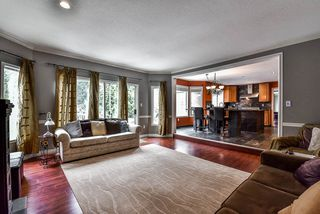 "Photo 11: 8097 149 Street in Surrey: Bear Creek Green Timbers House for sale in ""MORNINGSIDE ESTATES"" : MLS®# R2156047"