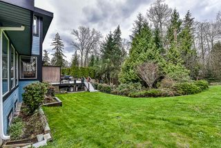 "Photo 17: 8097 149 Street in Surrey: Bear Creek Green Timbers House for sale in ""MORNINGSIDE ESTATES"" : MLS®# R2156047"