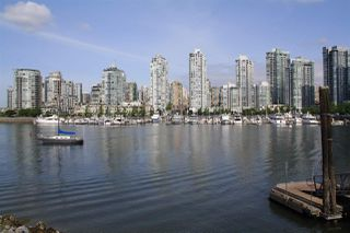 "Photo 16: 509 1633 ONTARIO Street in Vancouver: False Creek Condo for sale in ""KAYAK"" (Vancouver West)  : MLS®# R2158805"