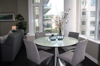"Photo 8: 509 1633 ONTARIO Street in Vancouver: False Creek Condo for sale in ""KAYAK"" (Vancouver West)  : MLS®# R2158805"