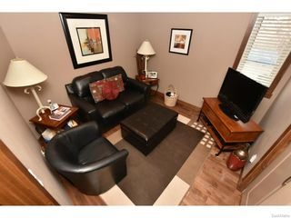 Photo 19: 8092 STRUTHERS Crescent in Regina: Westhill Single Family Dwelling for sale (Regina Area 02)  : MLS®# 607013