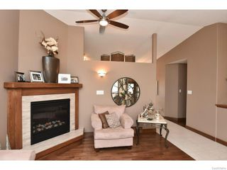 Photo 9: 8092 STRUTHERS Crescent in Regina: Westhill Single Family Dwelling for sale (Regina Area 02)  : MLS®# 607013