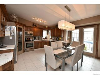 Photo 11: 8092 STRUTHERS Crescent in Regina: Westhill Single Family Dwelling for sale (Regina Area 02)  : MLS®# 607013