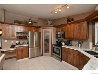 Photo 15: 8092 STRUTHERS Crescent in Regina: Westhill Single Family Dwelling for sale (Regina Area 02)  : MLS®# 607013