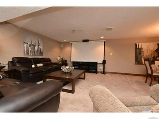 Photo 25: 8092 STRUTHERS Crescent in Regina: Westhill Single Family Dwelling for sale (Regina Area 02)  : MLS®# 607013