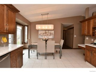 Photo 13: 8092 STRUTHERS Crescent in Regina: Westhill Single Family Dwelling for sale (Regina Area 02)  : MLS®# 607013