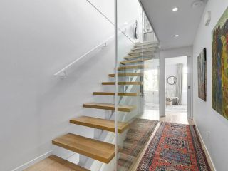"Photo 12: 1887 W 2ND Avenue in Vancouver: Kitsilano Townhouse for sale in ""Blanc"" (Vancouver West)  : MLS®# R2164681"